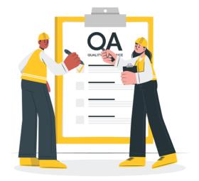 24 Quality Checks-DVS Culture-absource